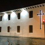 Fachada restaurada de #LaCasadelaProvincia, ¡Orgullo para Cuenca y para el Azuay! http://t.co/D02xkufJL5
