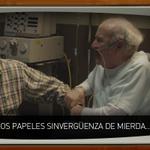 """¡Qué grande Don Genaro! """"Pásame los papeles sinvergüenza"""" #Los80 http://t.co/NGAzUkesXY"""