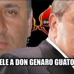Aprendele a don Genaro Guaton Copion jajajaja #Los80 http://t.co/GEtKFdqBaF