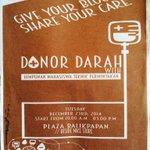 #DonorBPN Give your blood,share your clan @Balikpapanku @BalikpapanOne @MediaBalikpapan @Info_PemkotBpn http://t.co/Pbfobadmcq