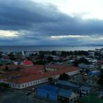 Vía @ferni_aranda  22:45 aún de día en Punta Arenas.  El día más largo solsticio de Verano. http://t.co/TEASU3a4gk