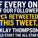 Klay Thompson #NBABallot More ways to vote » http://t.co/djMDnCsNK7 http://t.co/Wa49CS5PIJ