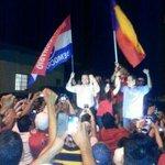 """""""@ConTinoSi: Por un mejor Panamá Gracias Chiriquí @AthAthanasiadis @SamirGozaine http://t.co/NYqYVhpHcq"""" la juventud si puede. Felicidades"""