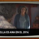 RT / Otra sorpresa para nuestros seguidores...Ana en el 2014 #Los80 http://t.co/w78gxXKYPl