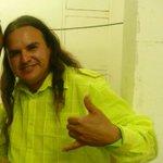 Anita a los 40 años. Le hizo mal la coca, pero al menos vende empanadas #Los80 http://t.co/Ke3NV55e4L