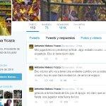 Antonio Noboa, presidente de Barcelona,se pronuncia en su cuenta twitter sobre la final de campeonato http://t.co/f2khbMBjVf