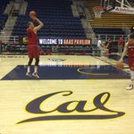 #Badgers first trip to Berkeley since 1955 - not sure this place has changed much since then. http://t.co/AsYrWW9p1v