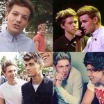 niall representing the whole one direction fandom in a one picture #WeAreAllNiall #WeAreAllNiallFolllowParty http://t.co/TiZSsAwMCo