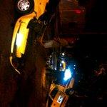 Algunos  taxistas de @valledupar son tan imprudentes, que no respetan las señales y de paso la vida de los demas http://t.co/gXvmLrpPPT