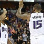 Photos >> Todays victory over the Lakers - http://t.co/hMvXU9W4Yx #SacramentoProud http://t.co/mx7QzsSVRz