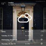 Current #LondonWeather 13°C - Partly Cloudy #London http://t.co/jNrtiSsJ18 http://t.co/5xrQ9meU0i