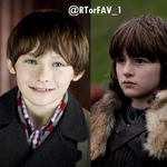 REQUESTED RT for Henry Mills (Once Upon a Time) FAV for Bran Stark (Game of Thrones) http://t.co/xEVJRLenJW