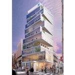 渋谷区宇田川町に新商業施設オープン http://t.co/iGavyCausy http://t.co/mcYQxWEAsV