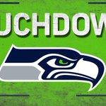 TOUCHDOWN @Seahawks! #SNF #SEAvsAZ http://t.co/okMqsH6huy