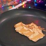 Panqueques navideños especiales para impresionar en estas fiestas. En VIDEO → http://t.co/y6rcZon6tG http://t.co/cSXtJ6gdFL