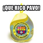 RT si te gustó el pavo que comimos hoy. #ElPavoEsAmarillo http://t.co/J5zfDGaJmc