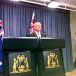 Premier Colin Barnett confirms budget deficit estimate at $1.3 billion dollars. @9NewsPerth http://t.co/7NzHEEdFa1