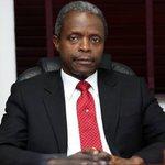 Vintage Prof. Osinbajo. APC VP Candidate @APCNigeria @APCCanada2015 @ProfOsinbajo @buhariforchange http://t.co/Ku50Iyv8hn