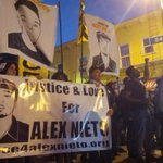 MT @MLNow: Families of those killed by police violence march thru Mission http://t.co/rAEC6g2uvq http://t.co/X3H5IonAne #BlackLivesMatter