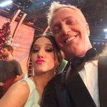 Y la ganadora es... @angelatorresok #TuCaraMeSuena #TuCaraMeSuenaLaFinal http://t.co/FbXxtF4HSn
