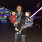 Awesome time with my wife and boys at @ATXLights   Cant wait to do it again!  #TrailofLights http://t.co/xpCX6pXMYH