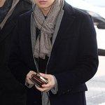 JYJ ユチョン、コンサートのため福岡へ(22日、仁川空港) http://t.co/TvneMTQJrS