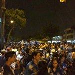 Urdesa es azul #EmelecBicampeon luego de una #FinalEnPaz http://t.co/pdL1DlHaaq