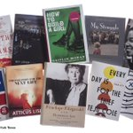 """Reading is good. RT """"@nytimes: The 10 best books of 2014, from NYT critic @dwightgarner http://t.co/1jFNnhz8zM http://t.co/2aeyA7HOCN"""""""