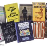 The 10 best books of 2014, from NYT critic @michikokakutani http://t.co/eyykytpxFG http://t.co/Jj6rbs2qjW