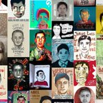 Nosotros no olvidamos Los43 no desaparecerán como pretenden los asesinos,como conviene a PeñaNieto #YaMeCanse10 http://t.co/fBo8nDQrOH