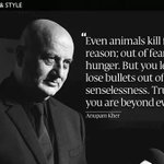 RT @sranabhat: @AnupamPkher best thing i ever read