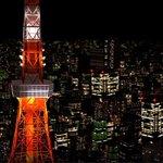 東京タワー 大展望台で新年を告げる「2015」点灯 - 元旦の朝は展望台から初日の出も! http://t.co/FCKWYzDp8d http://t.co/SsGfddrsMK