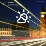 Current #LondonWeather 12°C - Overcast #London http://t.co/jNrtiSsJ18 http://t.co/GdByUBSzTA