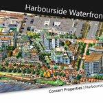 Harbourside Waterfront @ConcertProp Development – #NorthVancouver, #BC ➤ http://t.co/1P3ZJCd4wM #YVR #YVRRE #NorthVan http://t.co/r02ElVq0rm