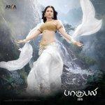 Tamannah as Avantika in @BaahubaliMovie