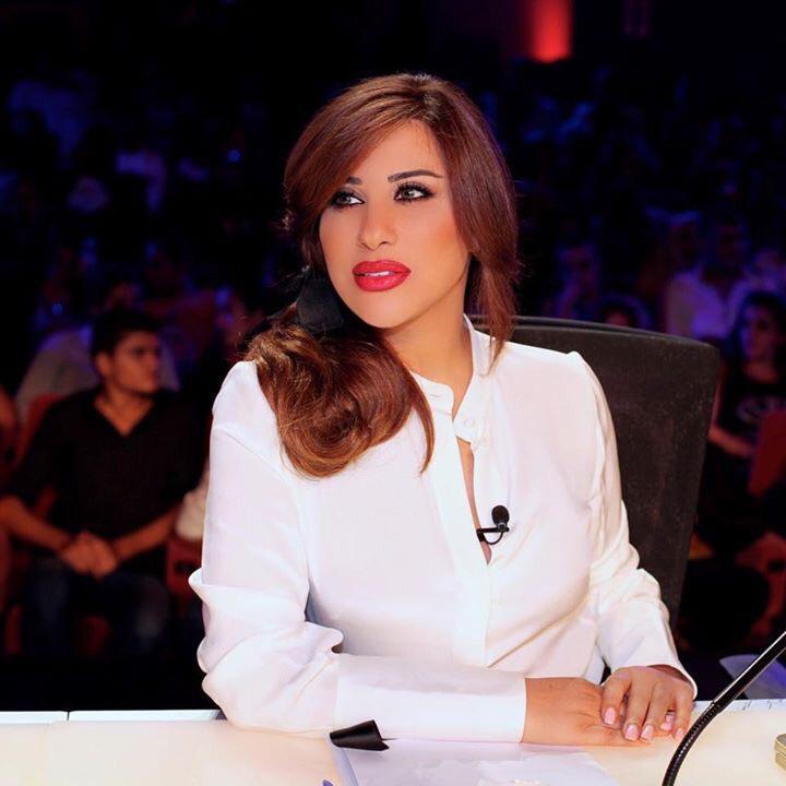RT @newmailer7: صداش فوق العاده آس 💞💞💞عاشقشم Najwa karam 💕💕💕 http://t.co/WVD8ndfjke