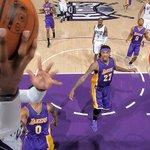 Recap: Ben & Boogie Lead Kings Past Lakers - http://t.co/U54EuoZ2vB #SacramentoProud http://t.co/zTynK0z2wc