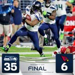 SEAHAWKS WIN!  Move into a tie for 1st place in the NFC West with victory in the desert.   #SEAvsAZ http://t.co/nnrmyOVOh6