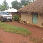 This is the situation in many rural homes in Kenya.. Middle class folks are back baby! http://t.co/UXFAs31GsG