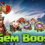 Winter special: boost Elixir Collectors, Barracks, Heroes & Spell Factory, for one gem each!!! :D http://t.co/18n0hxwcNT