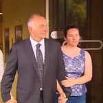 Henry Keogh freed on bail, after spending 19 years in jail. @benavery9 & @KimRobertson9 http://t.co/fiar3wI4Ft #9News http://t.co/OBnJS90MEi