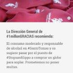 Hoy en #SantoTomás talo, txorizo y a soplar...globos????el resto con moderación #1millonGRACIAS @StopSanfilippo #Bilbao http://t.co/vQNIaFu07f