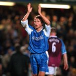 Happy birthday to former Blue, Dan Petrescu! #CFC http://t.co/6FHkcsnner
