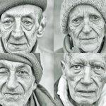 Guardami negli occhi: i volti dei milanesi in coda per il pane Foto http://t.co/lGZmMKrV3N http://t.co/XZbZpYLEh7
