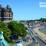 Start/Finish Three: The seaside town of Scarborough #TdY http://t.co/o2noV95xUo