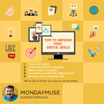 How savvy are you when it comes to using digital skills?@AbhijitBhaduri #mondaymuse