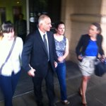 Keogh has just walked from the Supreme Court to a loud applause from his supporters @abcnewsAdelaide http://t.co/7HKUtbjQ29