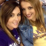 Shes a LAKERS fan and my best friend ????Glad my KINGS won !! Such a fun game ! #SacramentoKings #SacramentoProud ????❤️ http://t.co/EQKv0nxmBN
