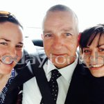A landmark moment… Henry Keogh free after almost 20 years in jail #HenryKeogh http://t.co/Q6DfQnjAl6
