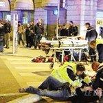 """Grida """"Allah è grande"""" e investe 11 passanti nel centro di #Digione http://t.co/rLiUjjnN2r di @EnricoCaporale http://t.co/ZY4fQ7vfGS"""